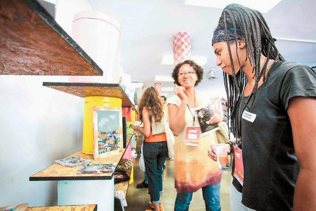 Feira Favela Criativa premiará 40 iniciativas culturais de comunidades do Rio