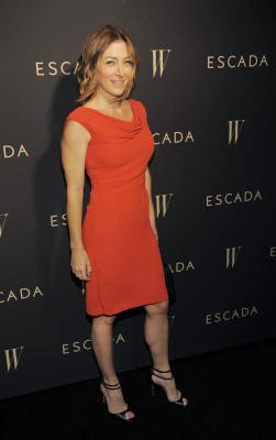 Actress Sasha Alexander