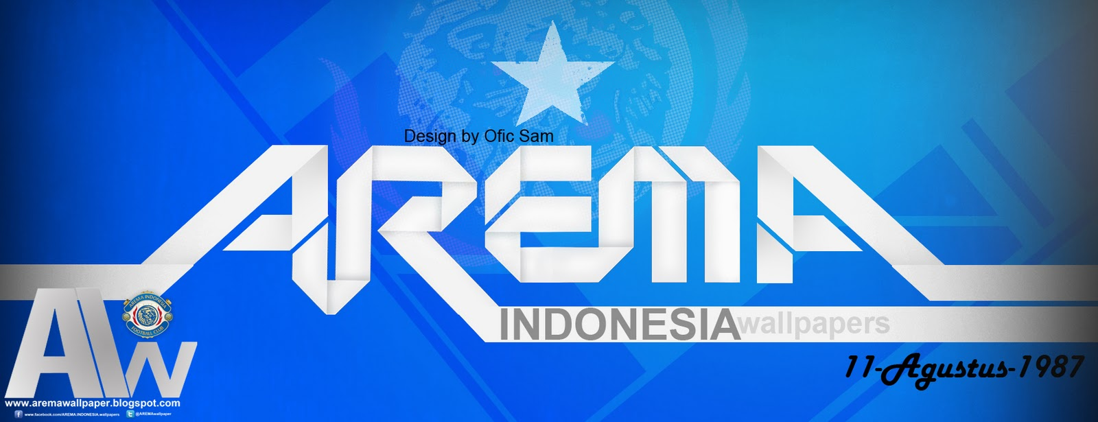 AREMADESIGN.com: new AREMA INDONESIA