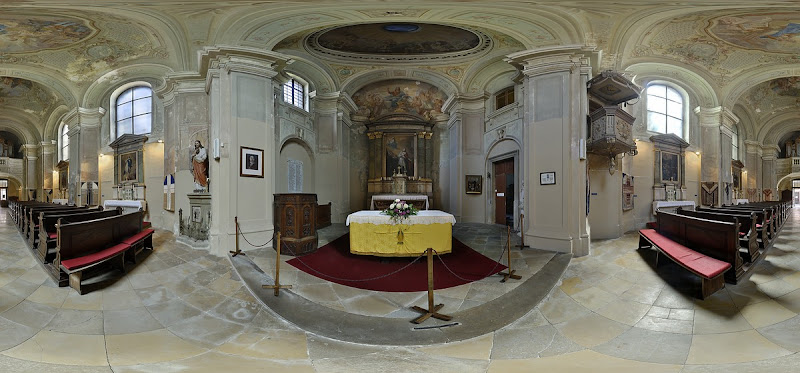 Veszprém,Piarista templom