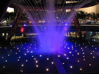 Asian Attractions Singapore