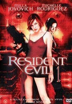 Resident Evil 1 Pelicula Completa (2002) HD 720p [MEGA] [LATINO]