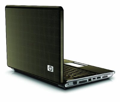 HP Pavilion DV4-2161NR
