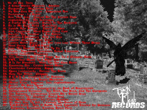 Download Lagu Gratis We All Die Vol. 13 Full Album
