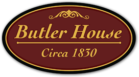 Butler House Stowe blog
