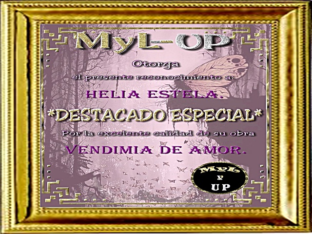 DESTACADO ESPECIAL MYL UNIVERSO POETICO