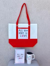 Kit de accesorios para tejedoras