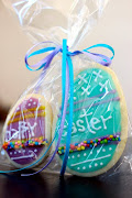 Glasé Real para Huevos de Pascuas y Ribetes de pasteles decorados. cookies easter eggs