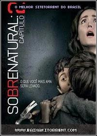 Capa Baixar Filme Sobrenatural Capítulo 2 Baixaki Download