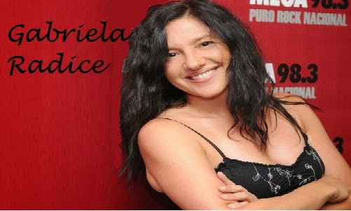 GABRIELA RADICE