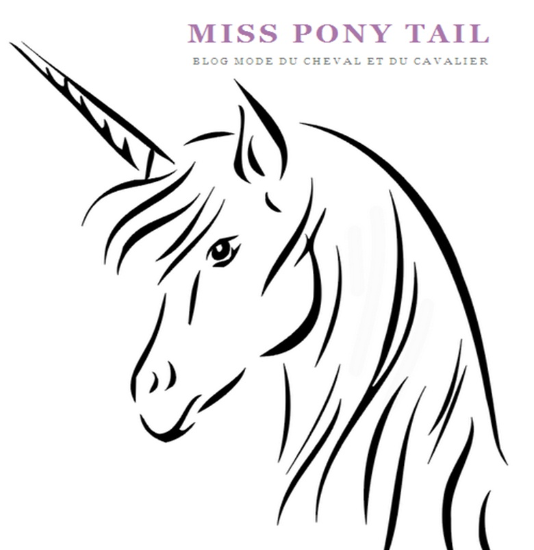 MISS PONY TAIL