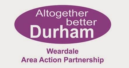 Weardale Logo
