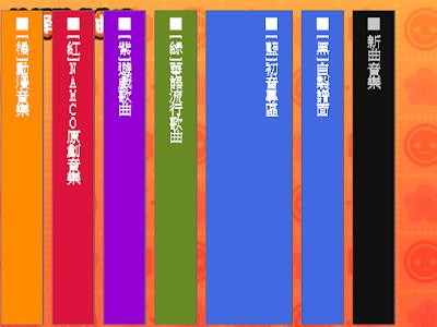 太鼓次郎(太鼓達人)繁體中文硬碟綠色免安裝版+120首歌單音樂包精華版,超經典的打鼓遊戲下載!