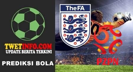 Prediksi England U17 vs Poland U17