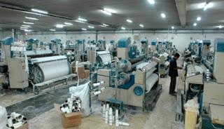 Lowongan TKI/TKW Pabrik Tekstil Taiwan
