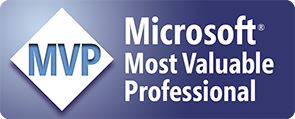 Johnny is a Microsoft MVP (Since 2004)