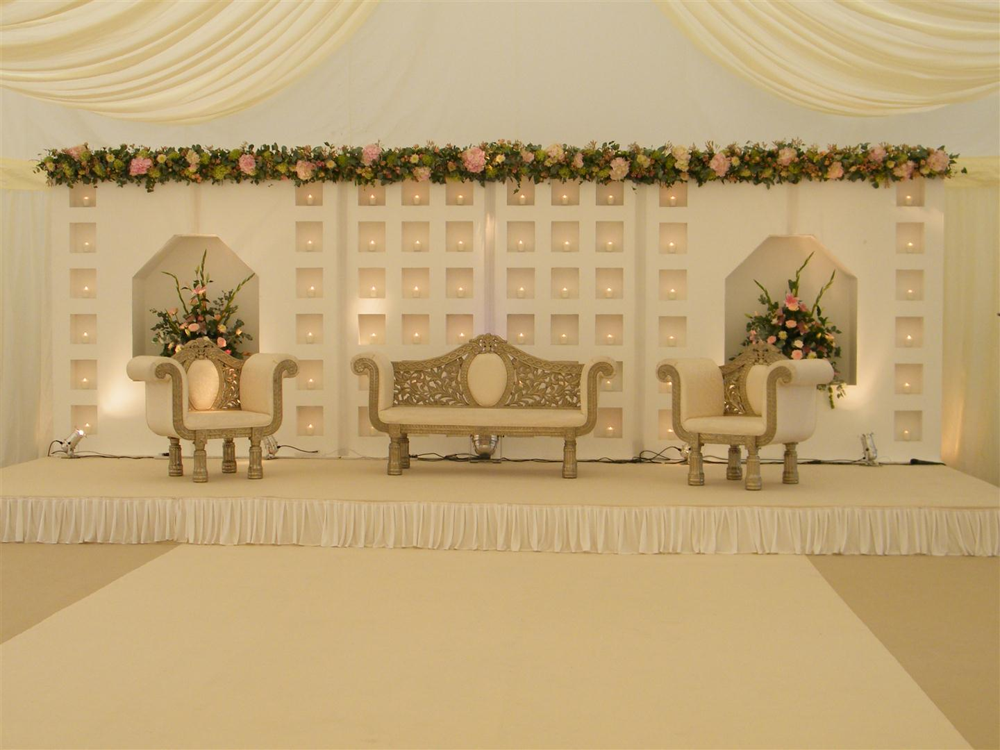 Maz\'s Blog: Our favourite in Asian wedding decorations in ...