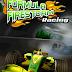 Formula Firestorm racing