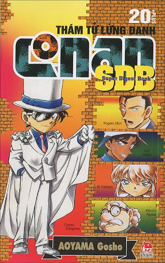 Phim Thám Tử Lừng Danh Conan HTV3 Lồng Tiếng - Detective Conan Htv3 - Lồng tiếng