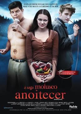 Download Filme A Saga Molusco: Anoitecer DVDRip Legendado