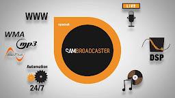 SAM - Broadcast