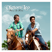 Victor & Leo - CD Amor de Alma - 2011
