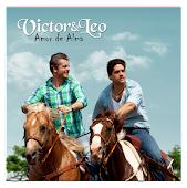 Victor & Leo - CD Amor de Alma - 2011