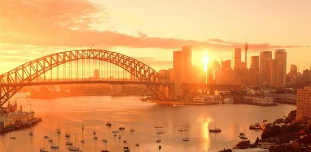 Australia y su economia