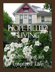 Subscribe to Hope Filled Living