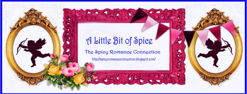 A Little Bit of Spice (The Spicy Romance Connection)