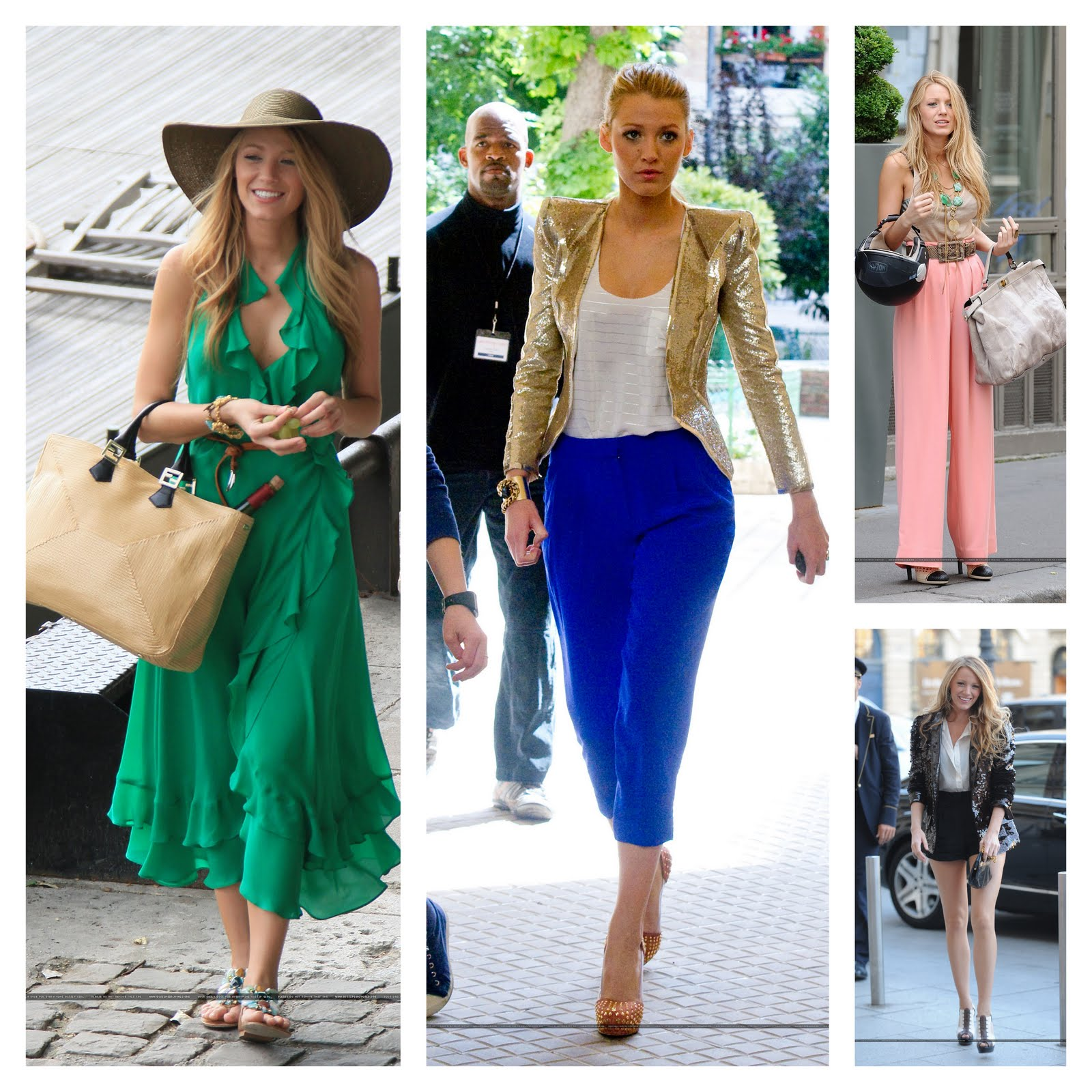Islandgirlchelle Upper East Side Fashion Gossip Girl