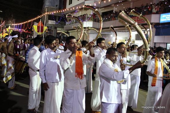 pejawar paryaya 2016 udupi paryayotsava5