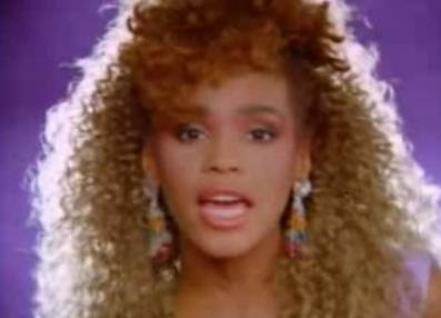 Whitney Aring College Fashionista Whitney Houston song from