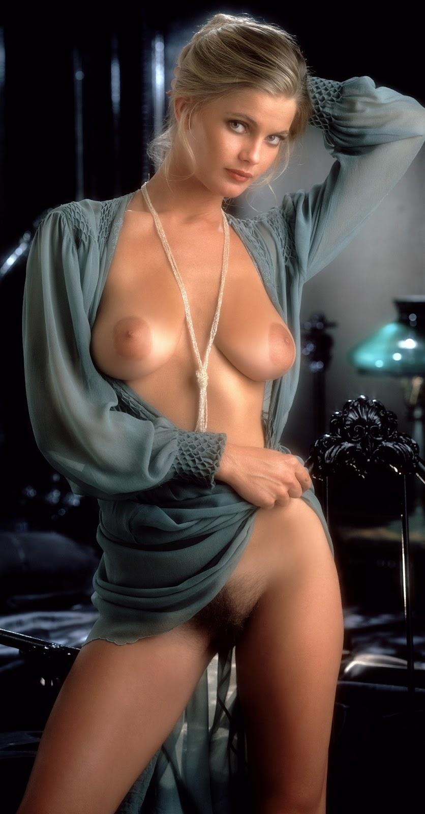 Monique jeanette nude fucking image