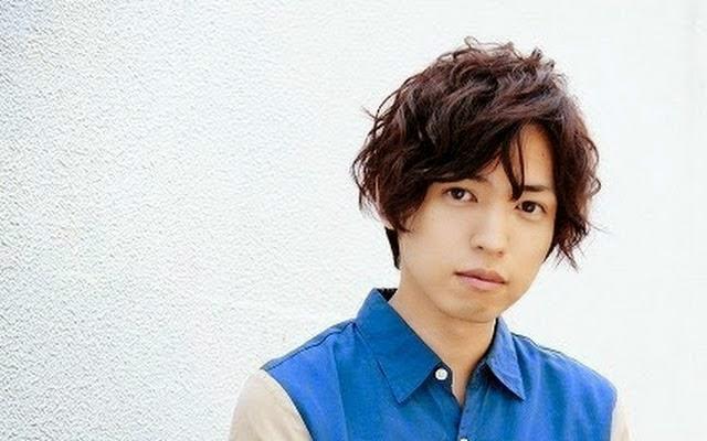 "Kiriyama Renn bermain dalam film baru berjudul ""Gunjyou ..."