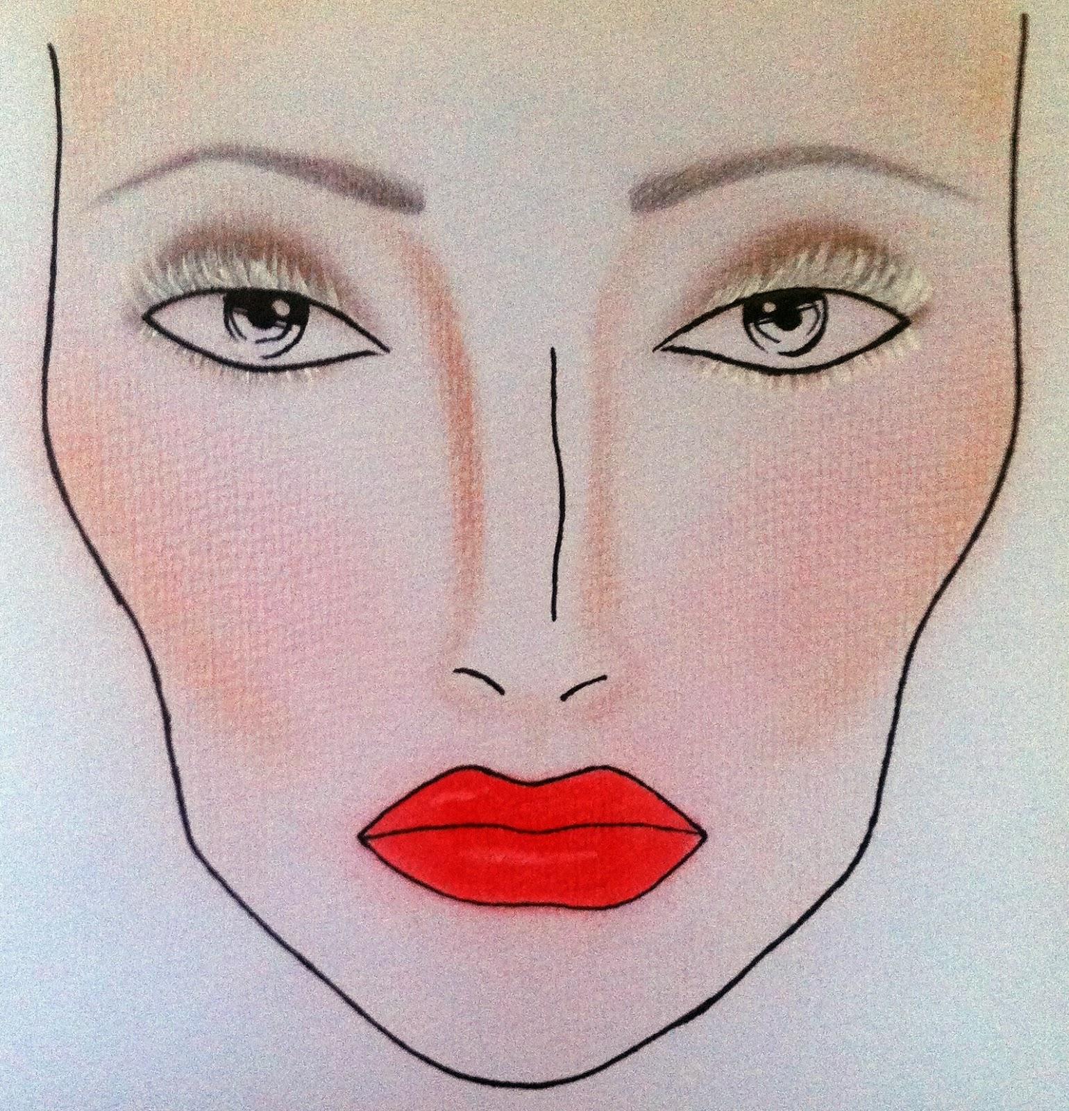 Makeup Your Mind Studenoga 2014