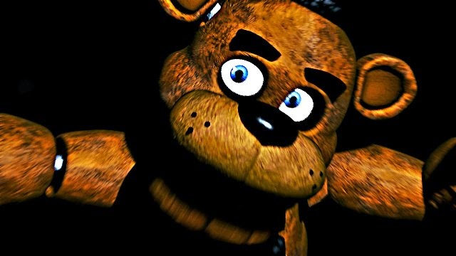 Five Nights at Freddy's 1 PC Game