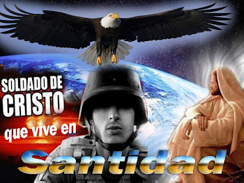 SERIE DE MENSAJES DE GUERRA ESPIRITUAL