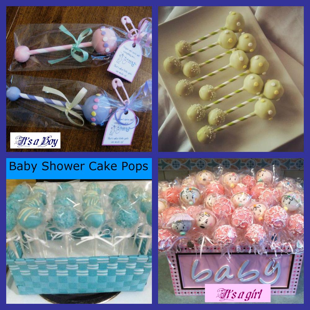 Cupcakes In Creatividades Baby Shower Cupcakes Ideas