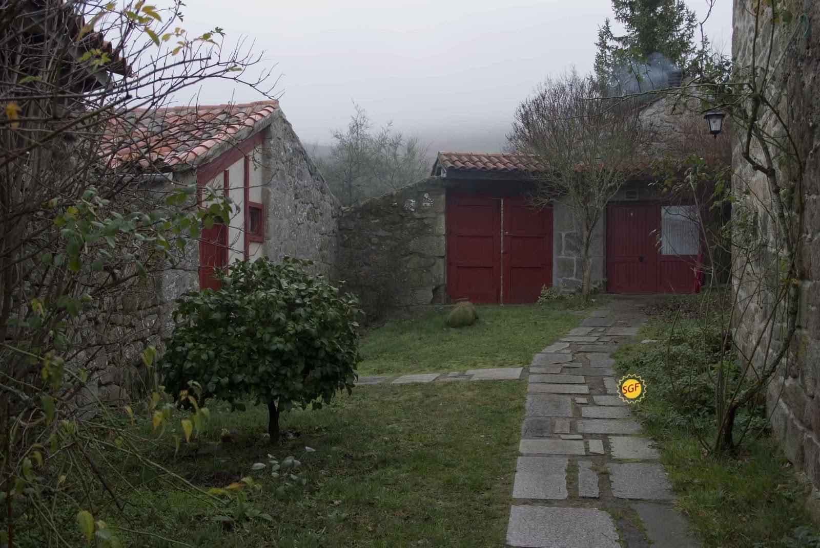 Caserio Castiñeira