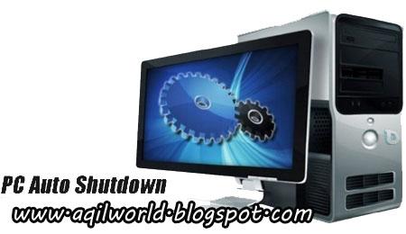 PC Auto Shutdown 5.4.0 Full