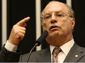 Maluf é culpado por desvio de US$ 22 milhões, segundo Jersey