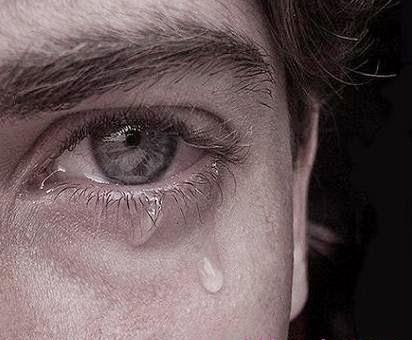 traurige bilder