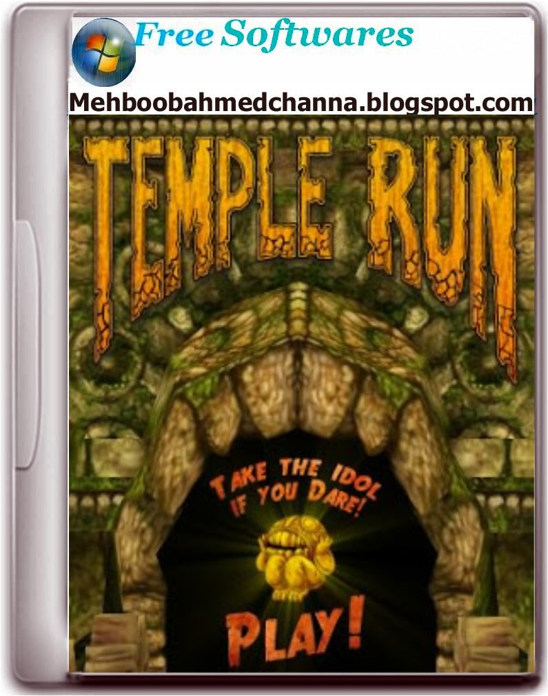 free download games for pc full version for windows xp temple run