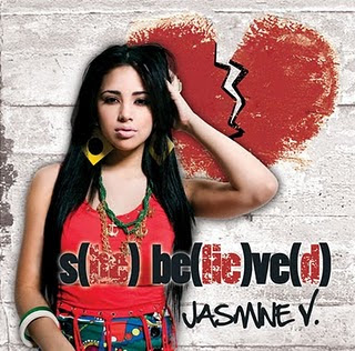 Jasmine V - So Silly