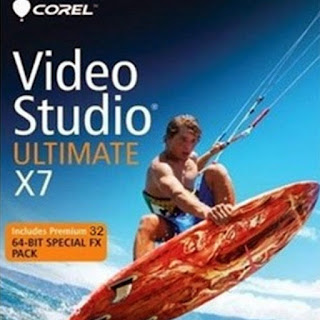 Download Gratis: Corel Video Studio Pro X7 v17.0.0.249 Full Crack