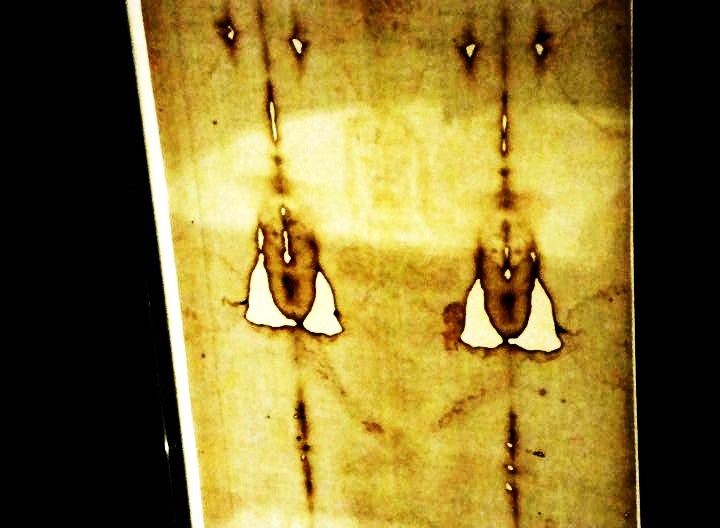 the enigma of the shroud of turin The shroud is more than just an enigma that provides no evidence whatever for jesus' resurrection or that can only demonstrate the shroud of turin adds new.