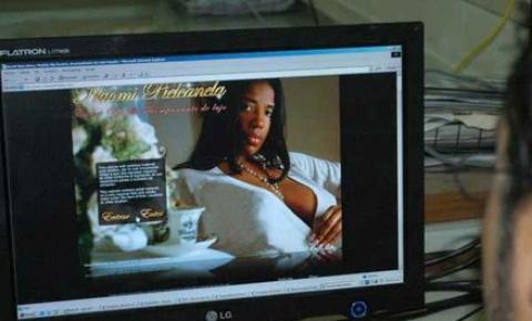 videos prostitutas dominicanas prostitutas la celestina