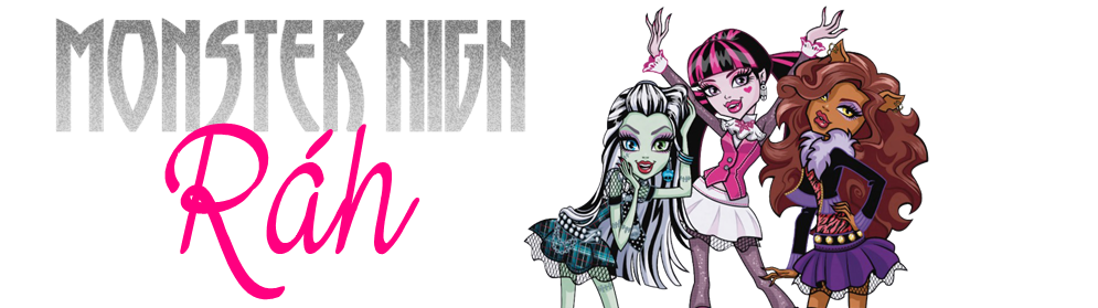 Monster High Ráh