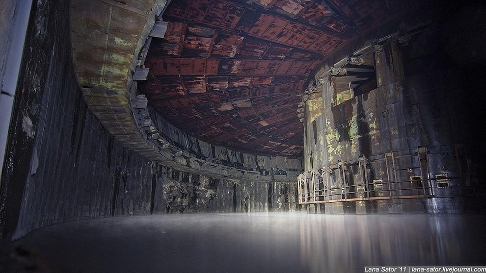 Gurney Journey Most Beautiful Abandoned Places